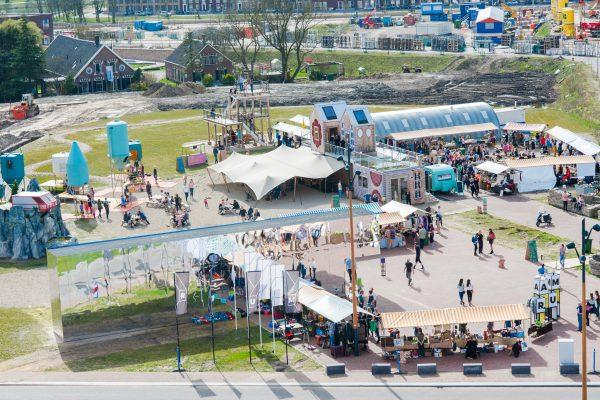 RAUM Markt Utrecht